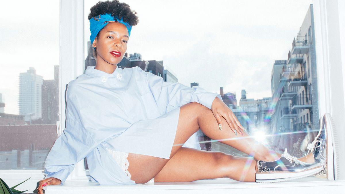 Meet the Nail Artist Making Vagina Nail Art Safe for Work
