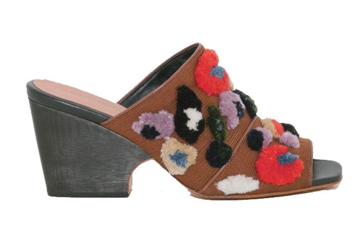 Dahl Sandals