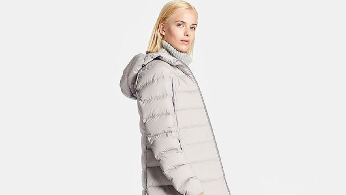 15 Warm Winter Coats Under $100 That Will Actually Keep You Toasty