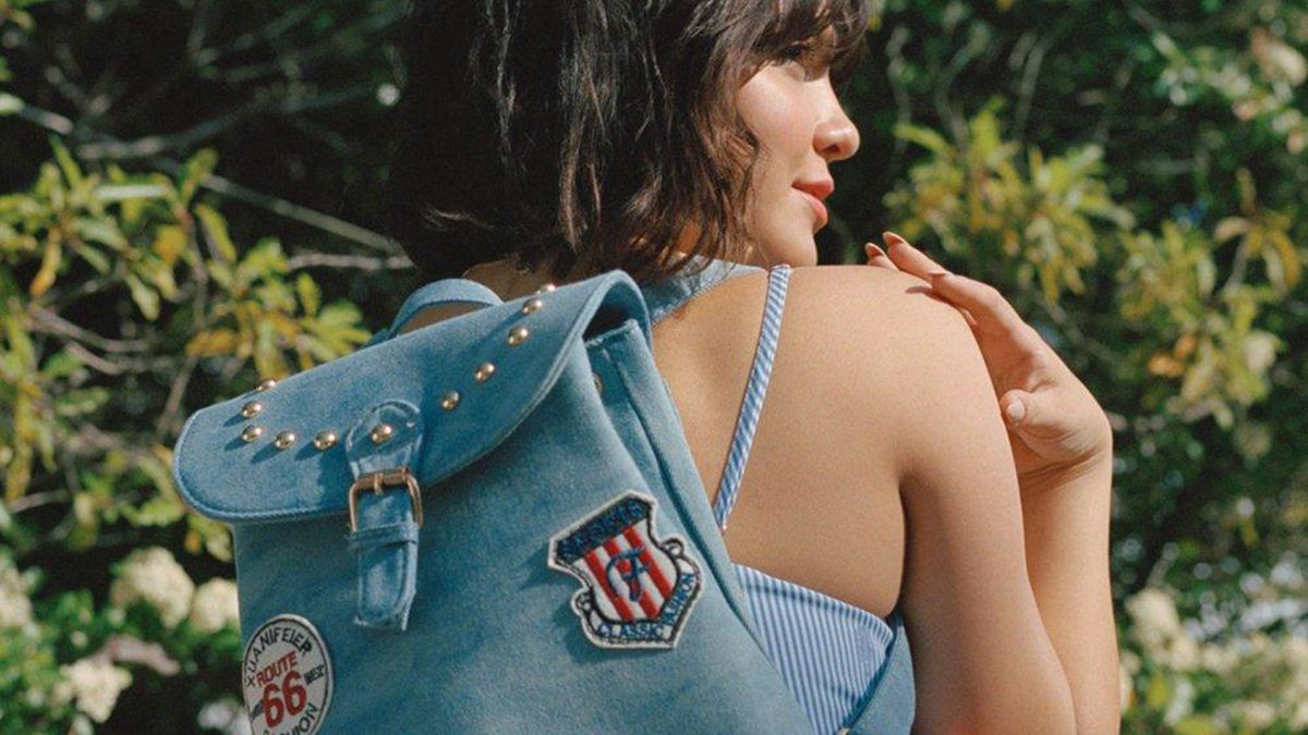 30 Backpacks Under $50 That Make Ridiculously Chic Carryalls