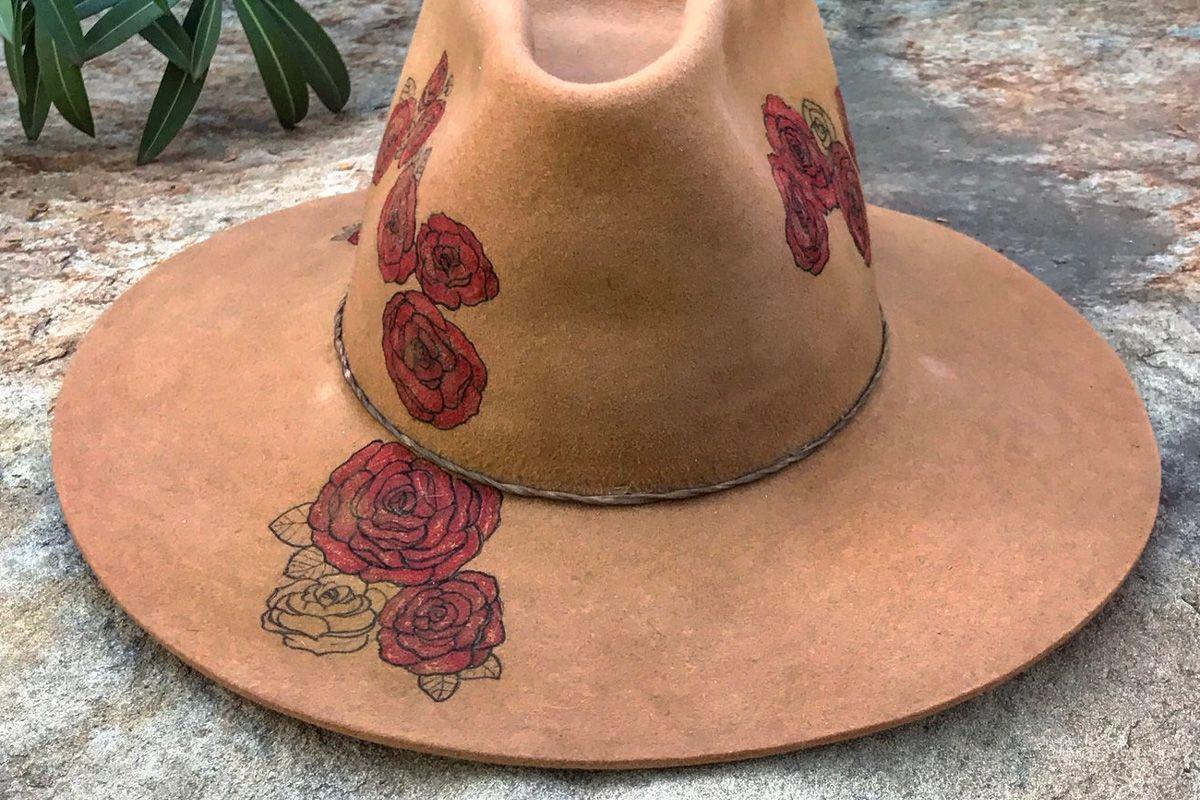 sam roberts la skull and roses