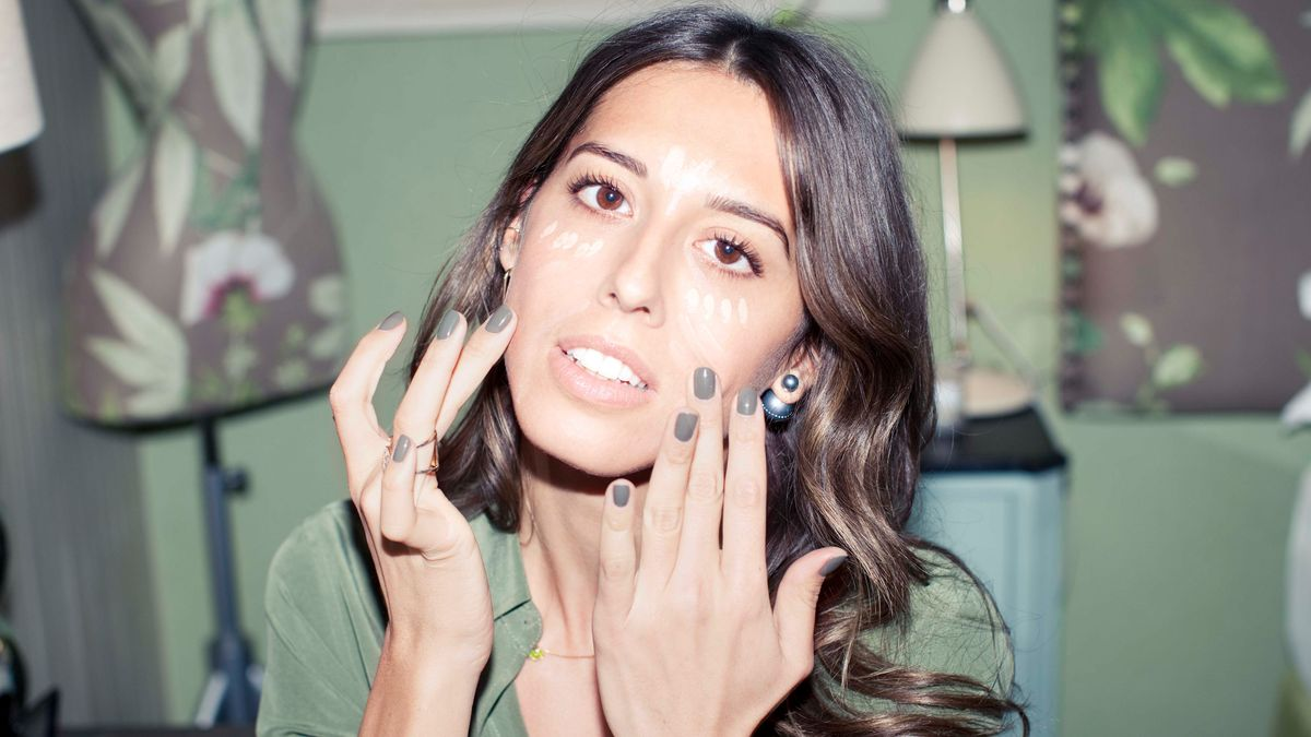 The Makeup Trick French Girls Love to Keep Secret
