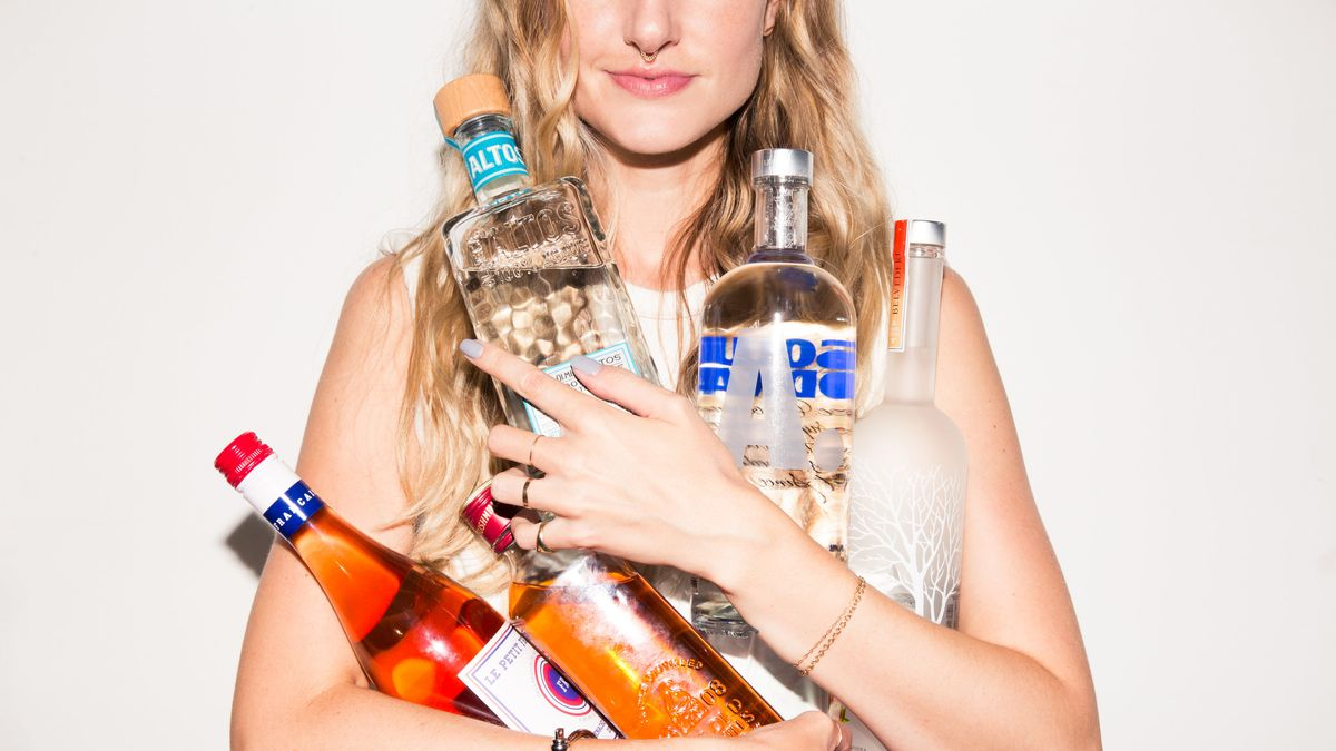 Confessions of a New York City Bartender