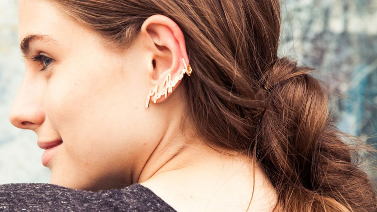 The Surprising Reason You'll Probably Want Fillers in Your Ears