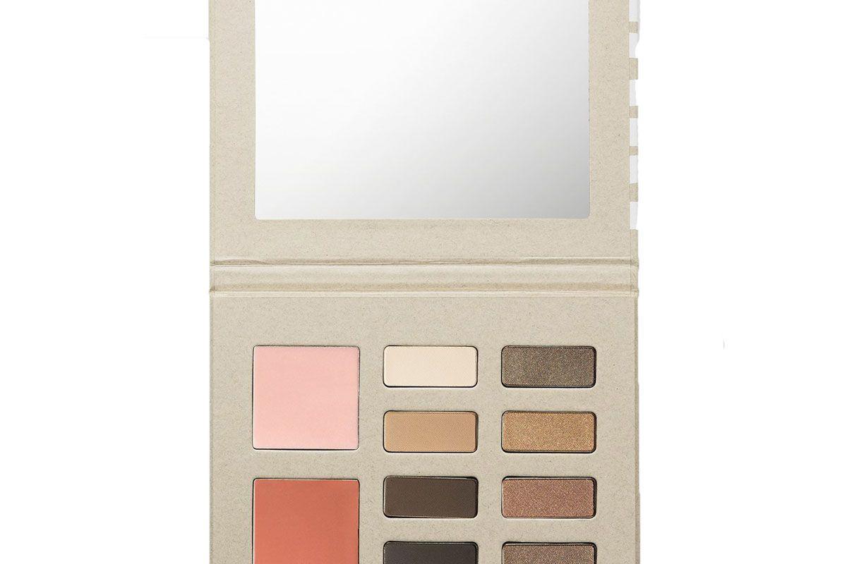 make beauty nude palette