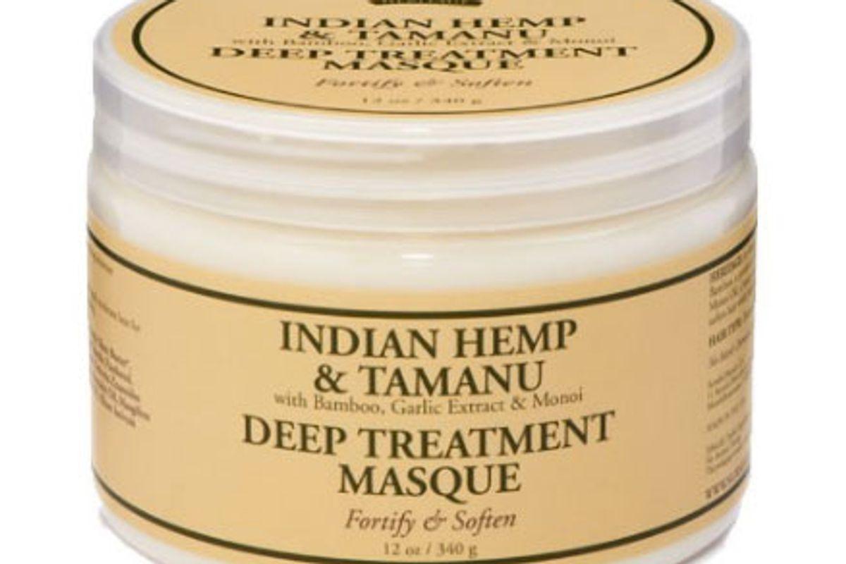 Indian Hemp & Tamanu Deep Treatment Masque