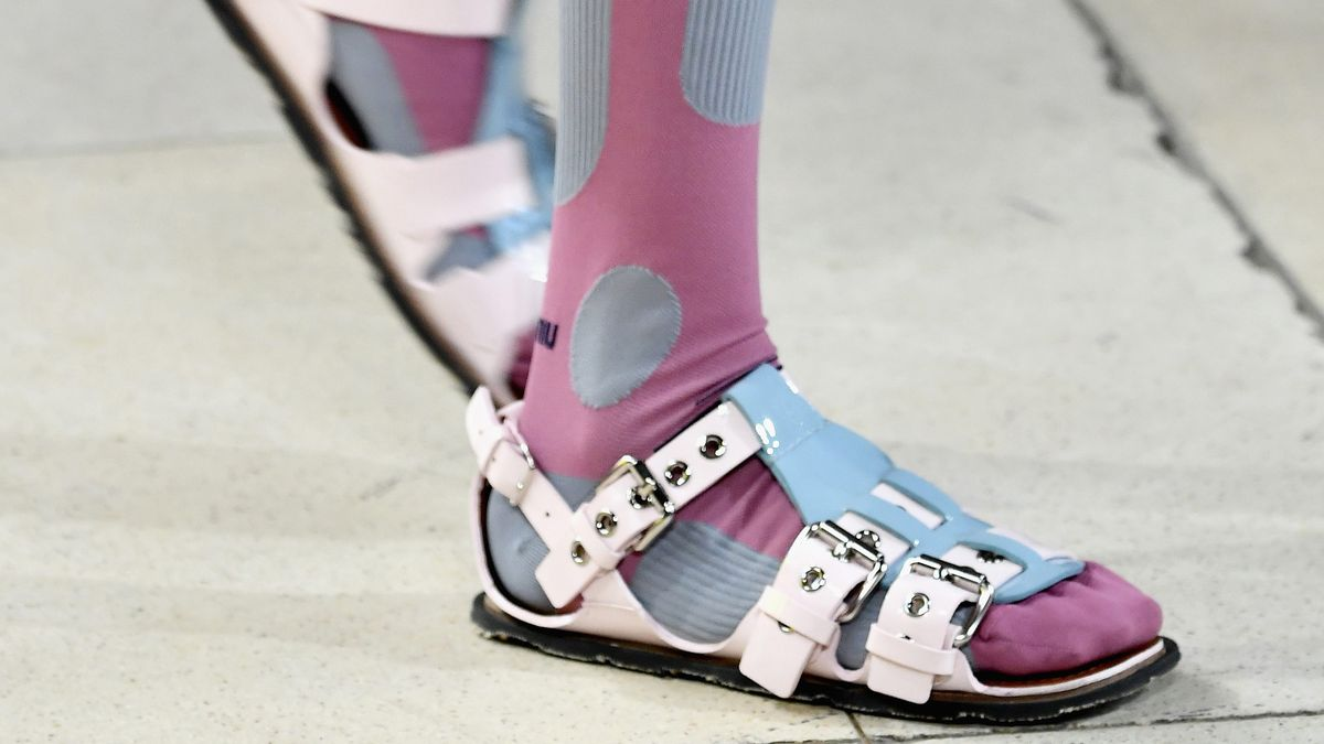 """We'll All Be Wearing These """"Ugly"""" Staples Soon"""