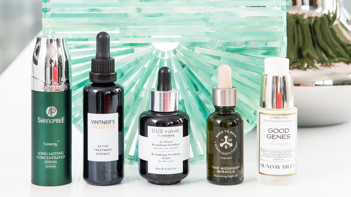 growth factors skincare
