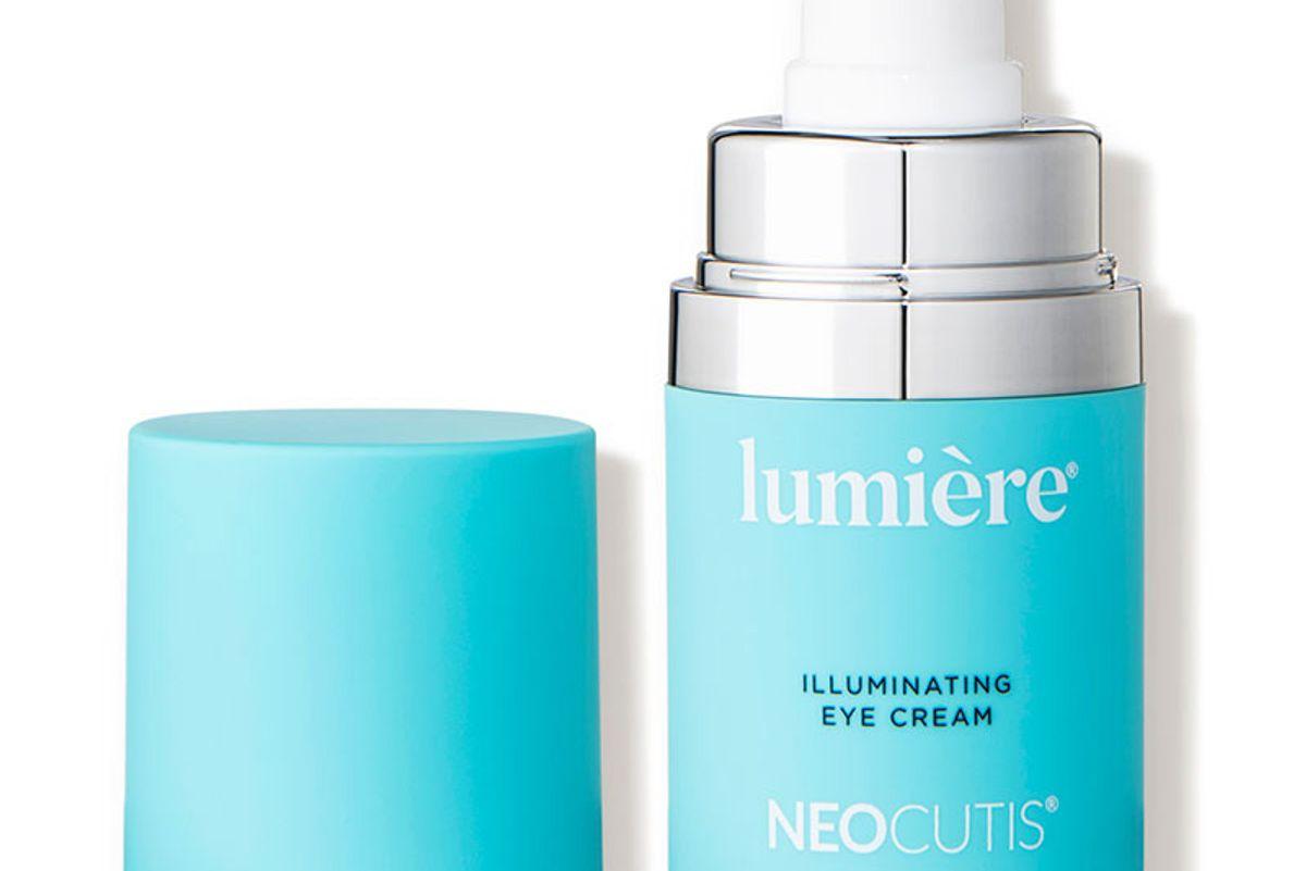 neocutis lumiere illuminating eye cream