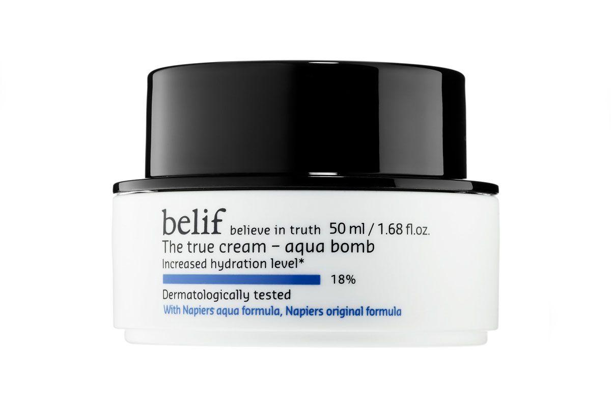 The True Cream Aqua Bomb