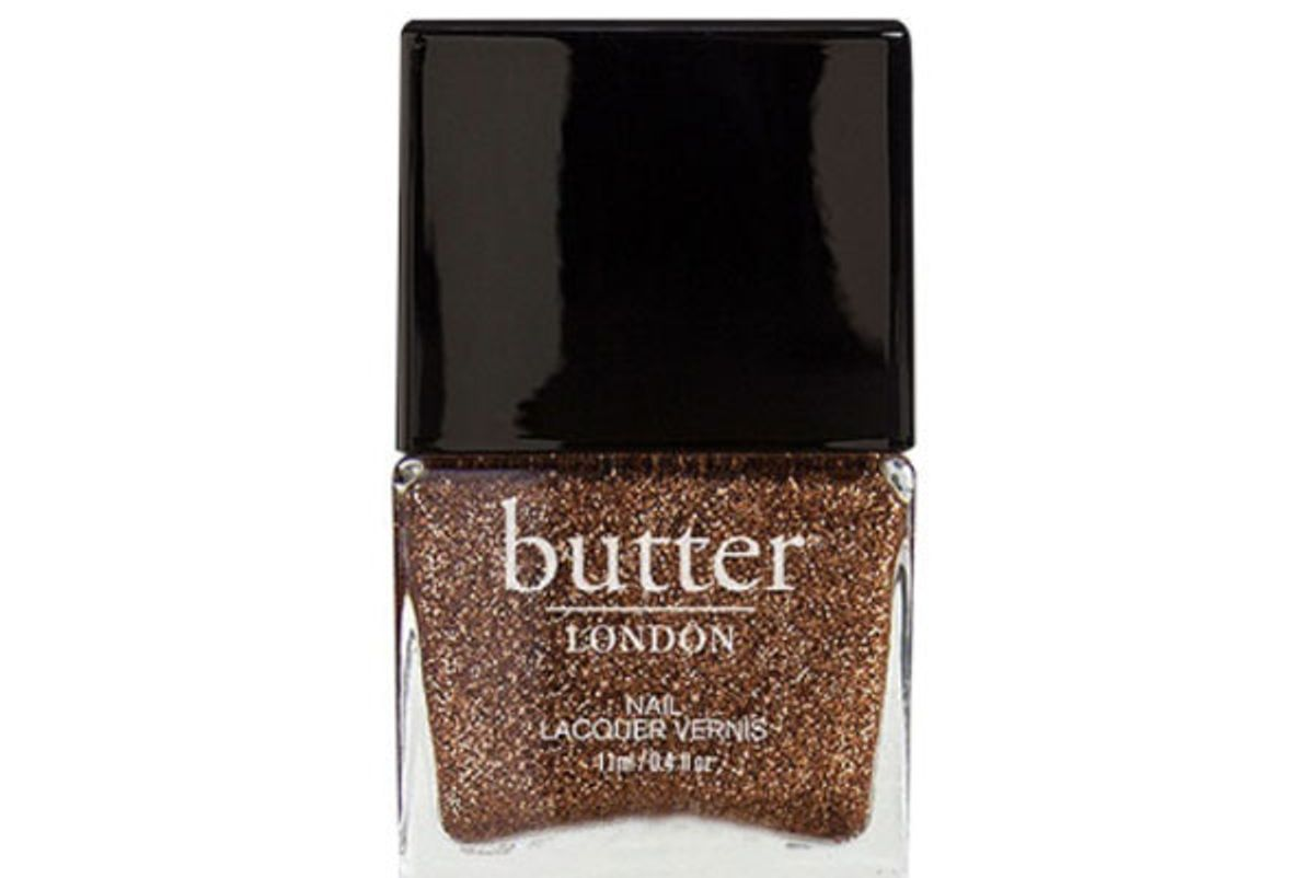 Nail Lacquer in Bit Faker