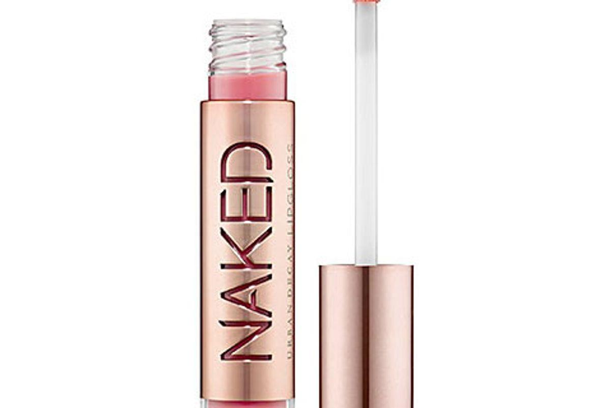 Naked Ultra Nourishing Lipgloss
