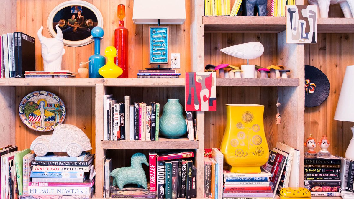 shop home decor objects to elevate living room