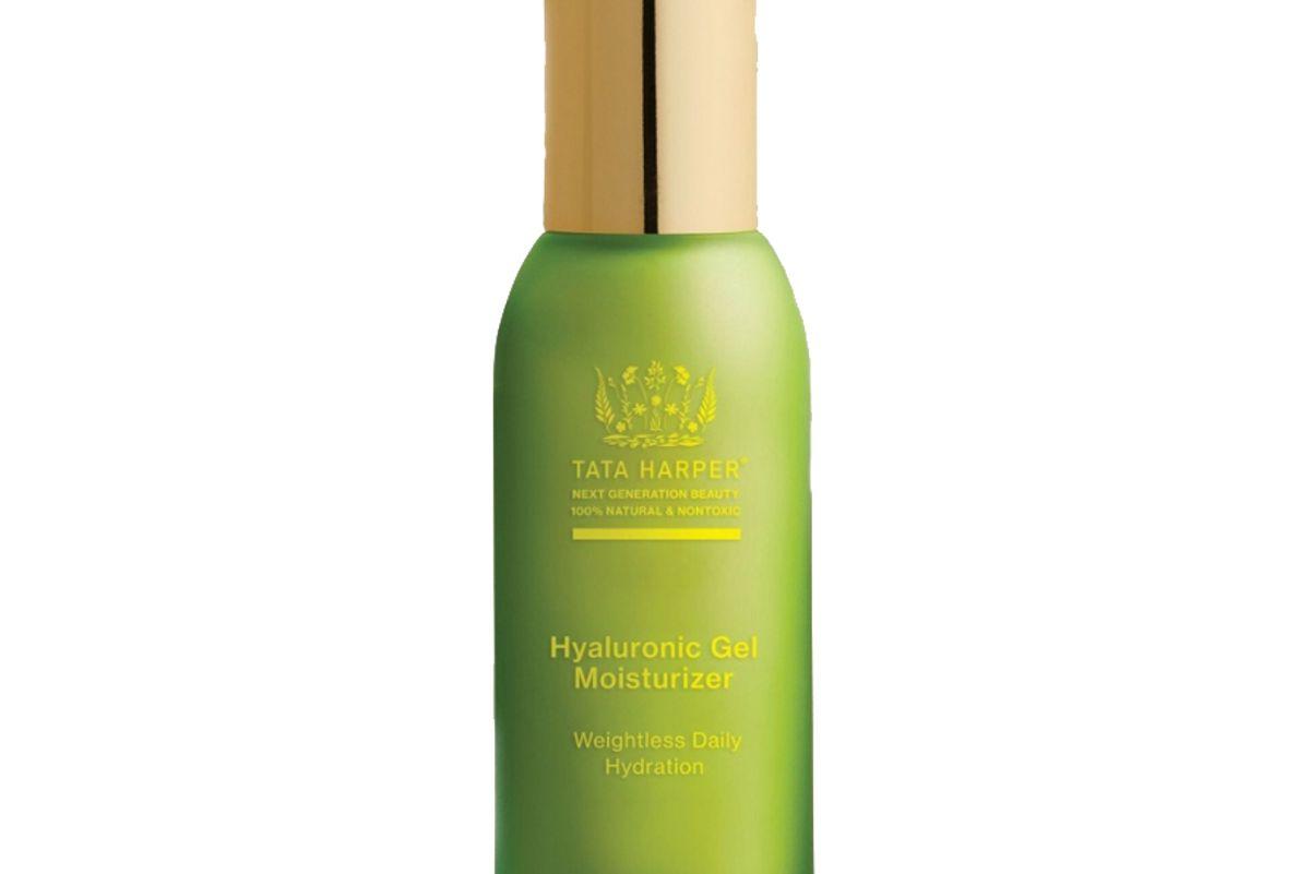 tata harper hyaluronic gel moisturizer