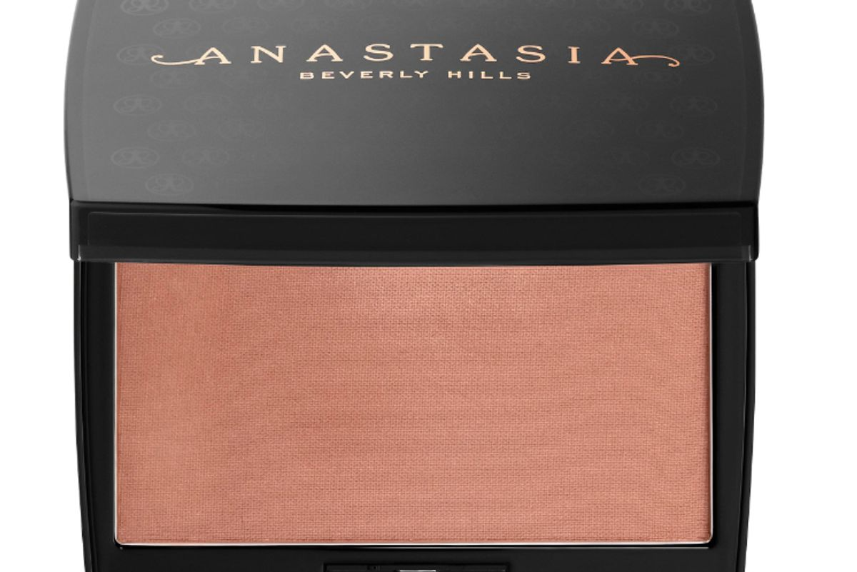 anastasia beverly hills powder bronzer