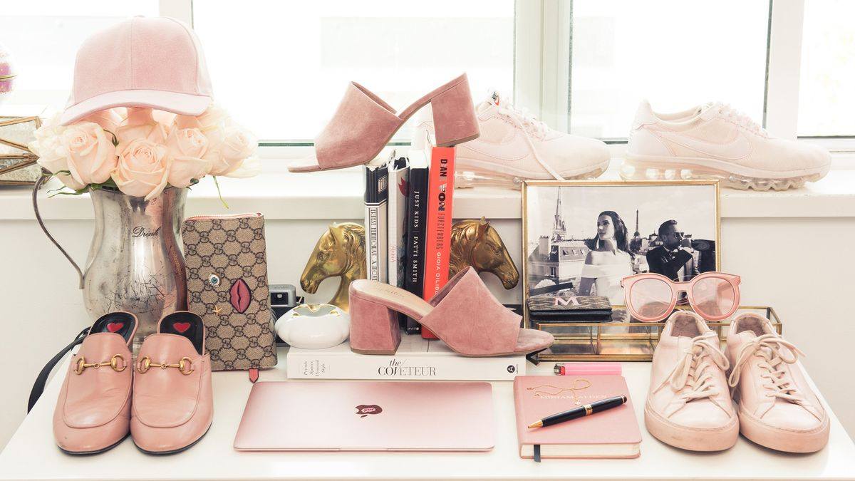 how an editors spends 2,000 dollars at net-a-porter