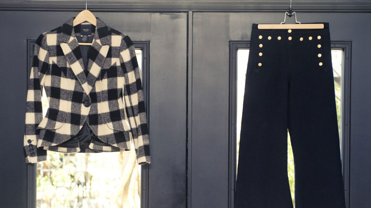 The One Fashion Trend French Girls Always Have in Their Closets