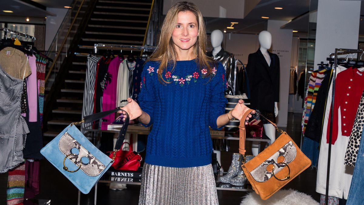 If Barneys' Fashion Director Packed for Fashion Month in 5 Minutes, This Is What She'd Bring