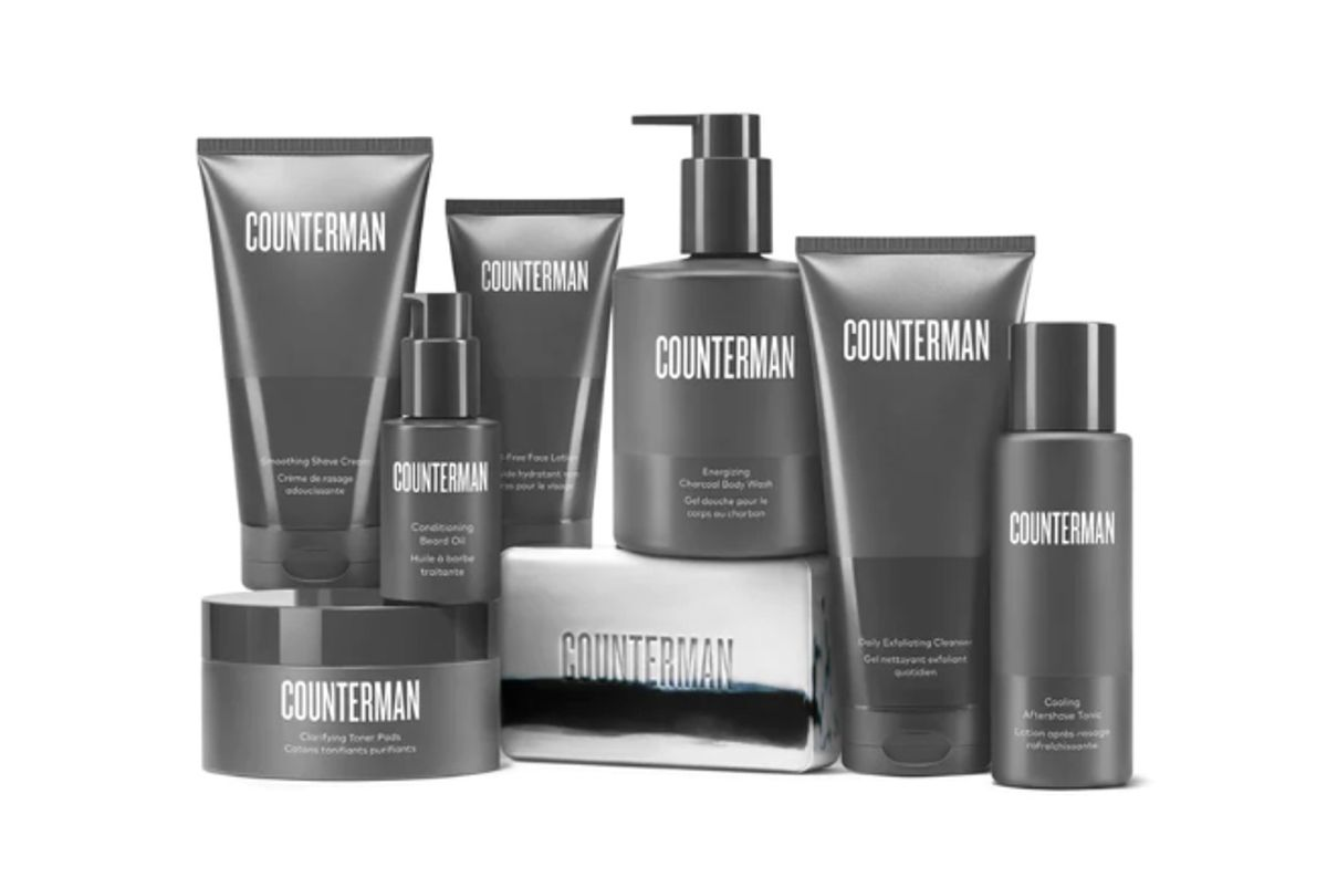 beautycounter counterman collection