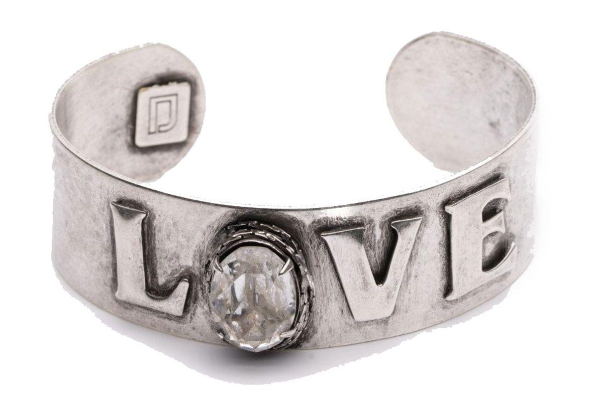 Charity Bracelet