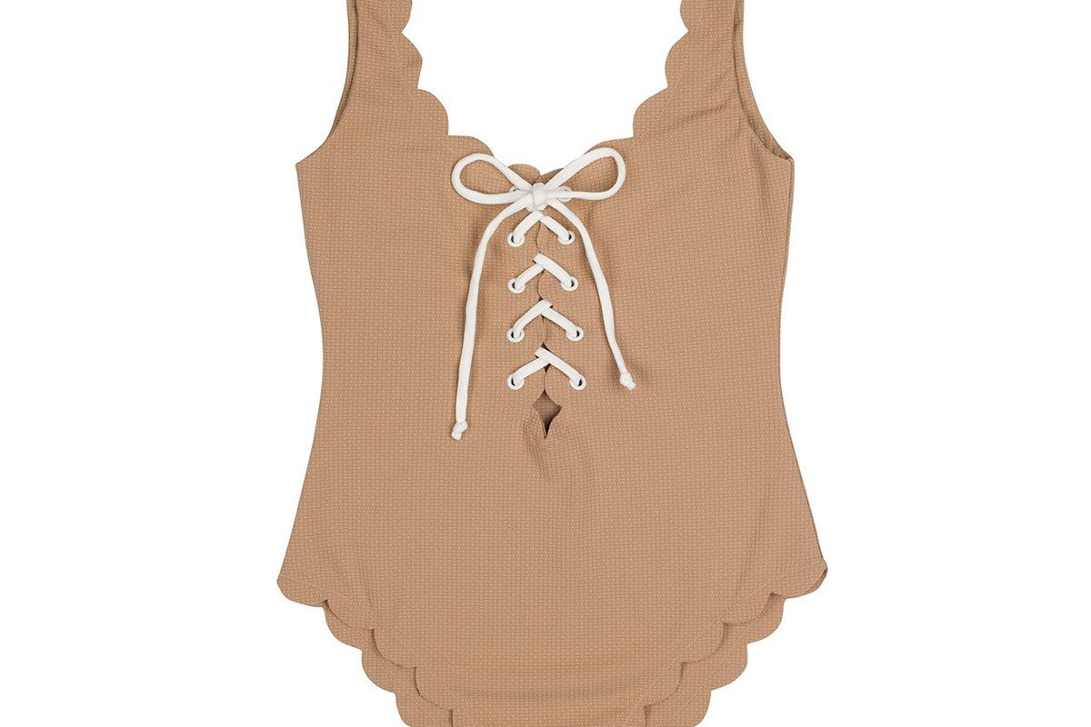 Palm Springs Tie Maillot