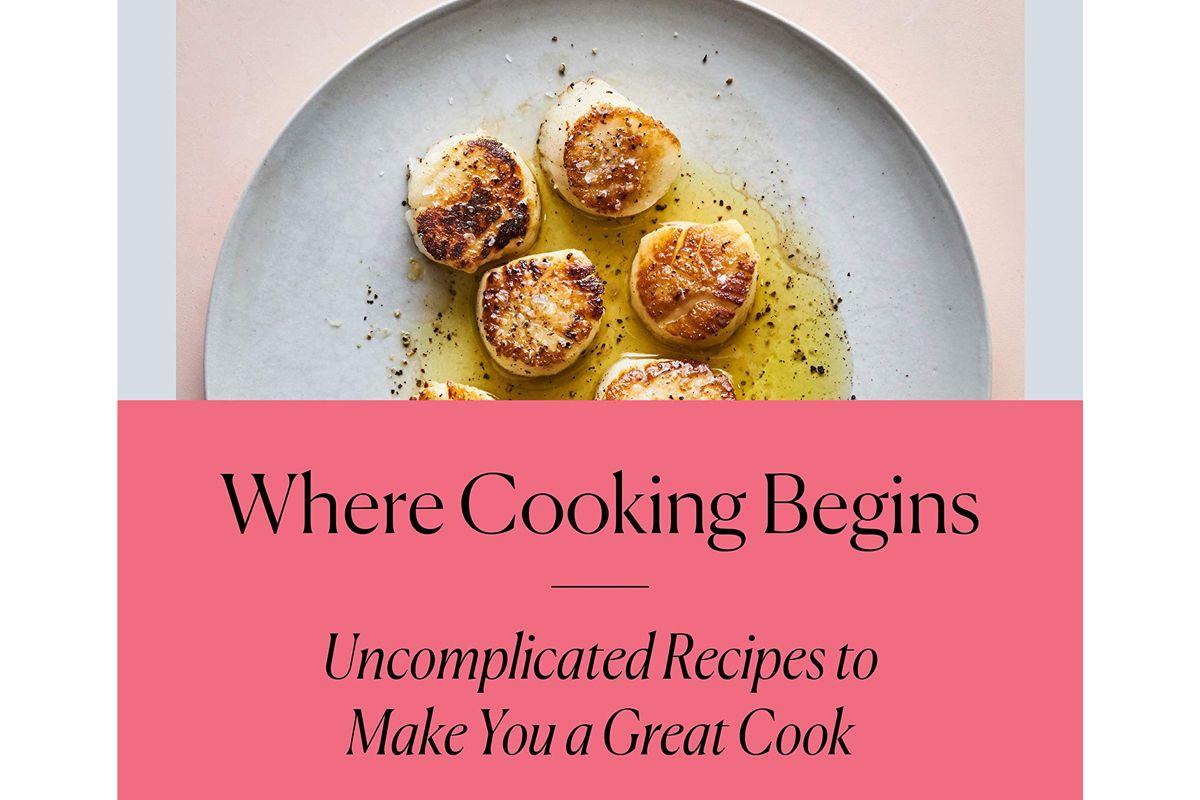 carla lalli music where cooking begins cookbook
