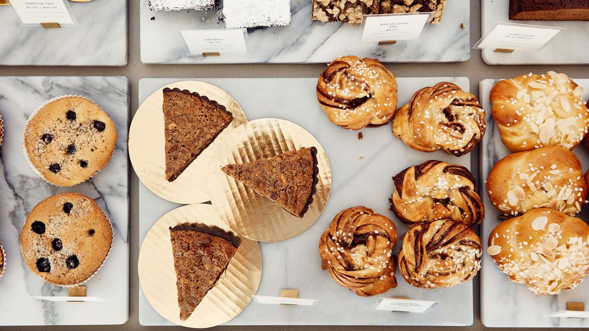 Meet the Woman Behind the Next Cronut