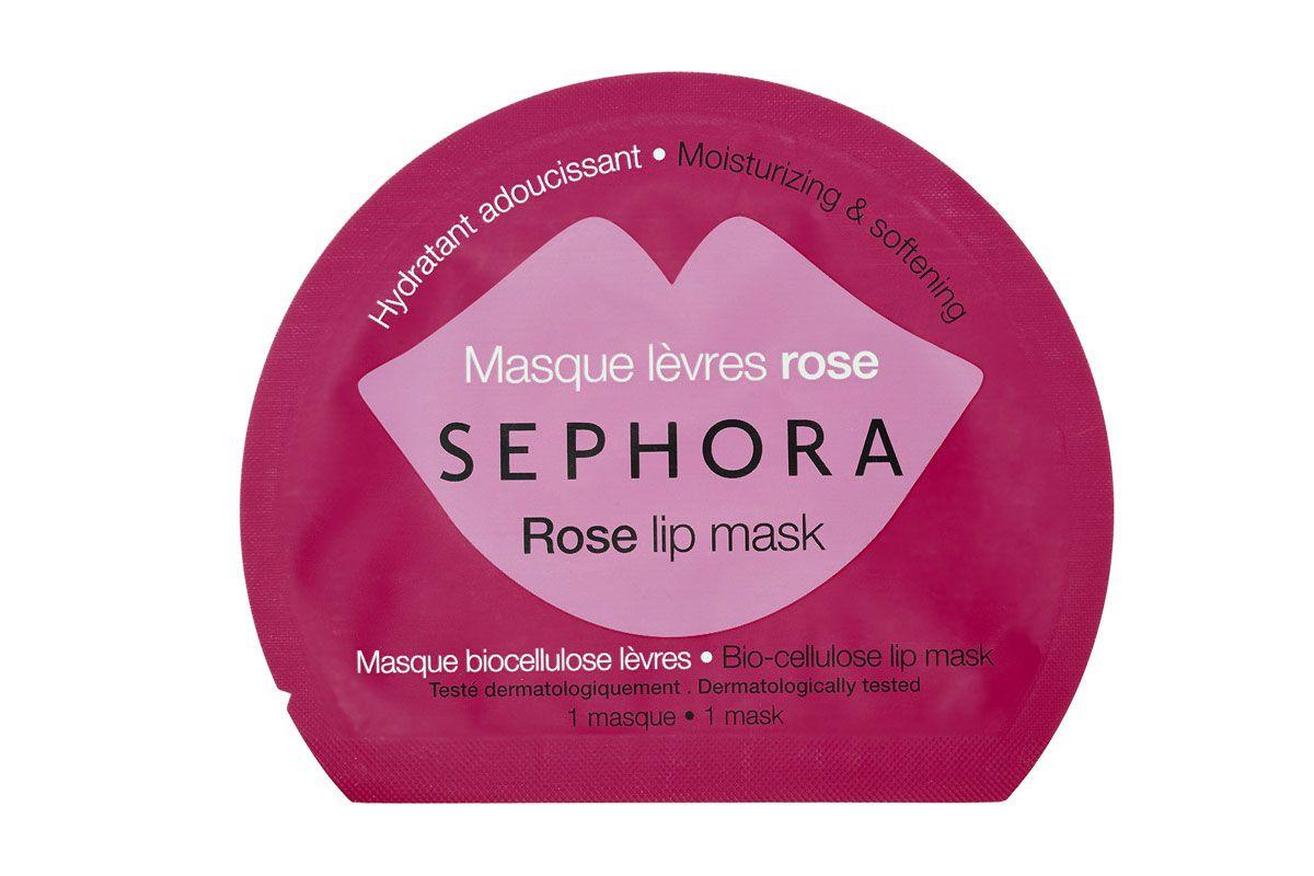 Formulation Rose Lip Mask