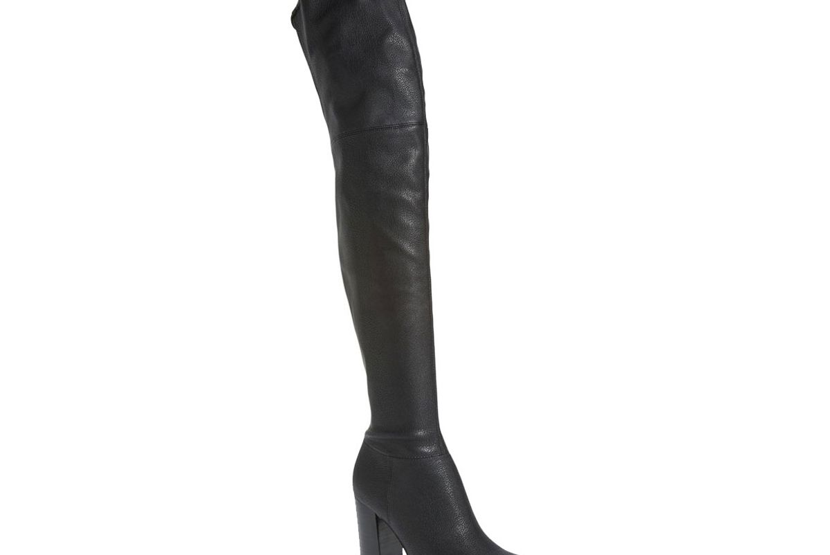Bisma Over the Knee Boot