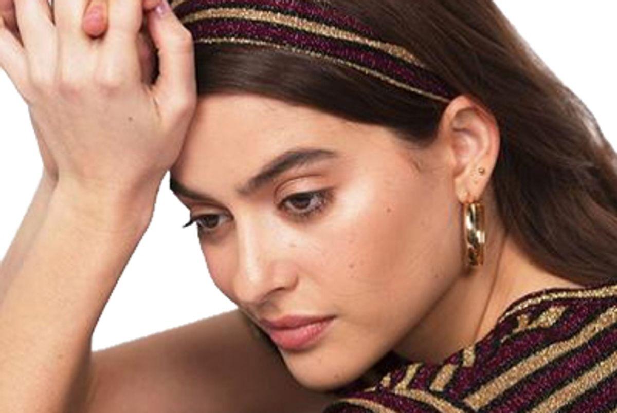 liana clyde headband