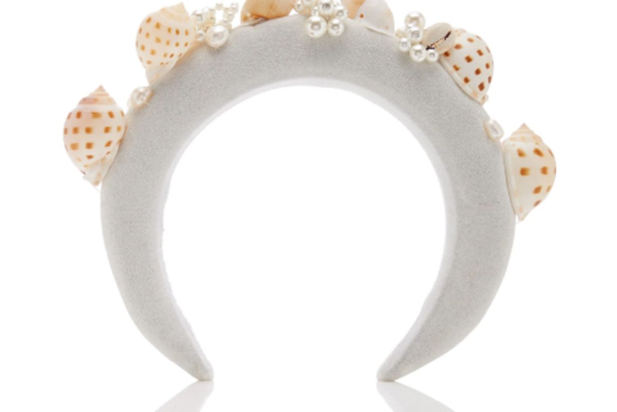 wald berlin shell headband