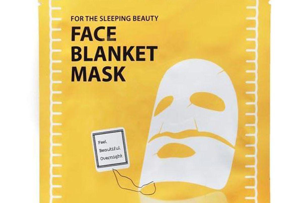 Face Blanket Mask