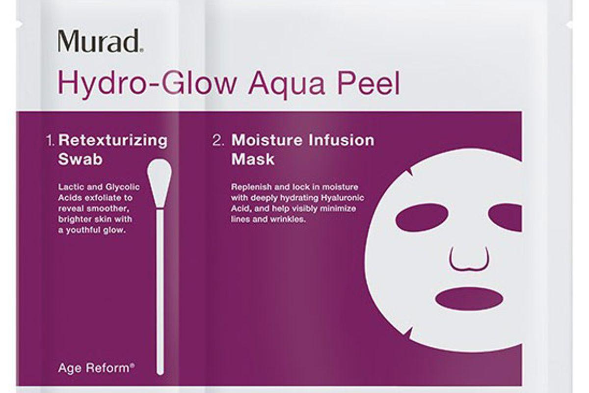 Hydro-Glow Aqua Peel