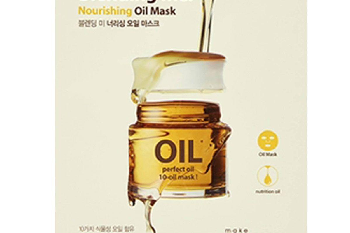 Blending Me. Nourishing Oil Mask