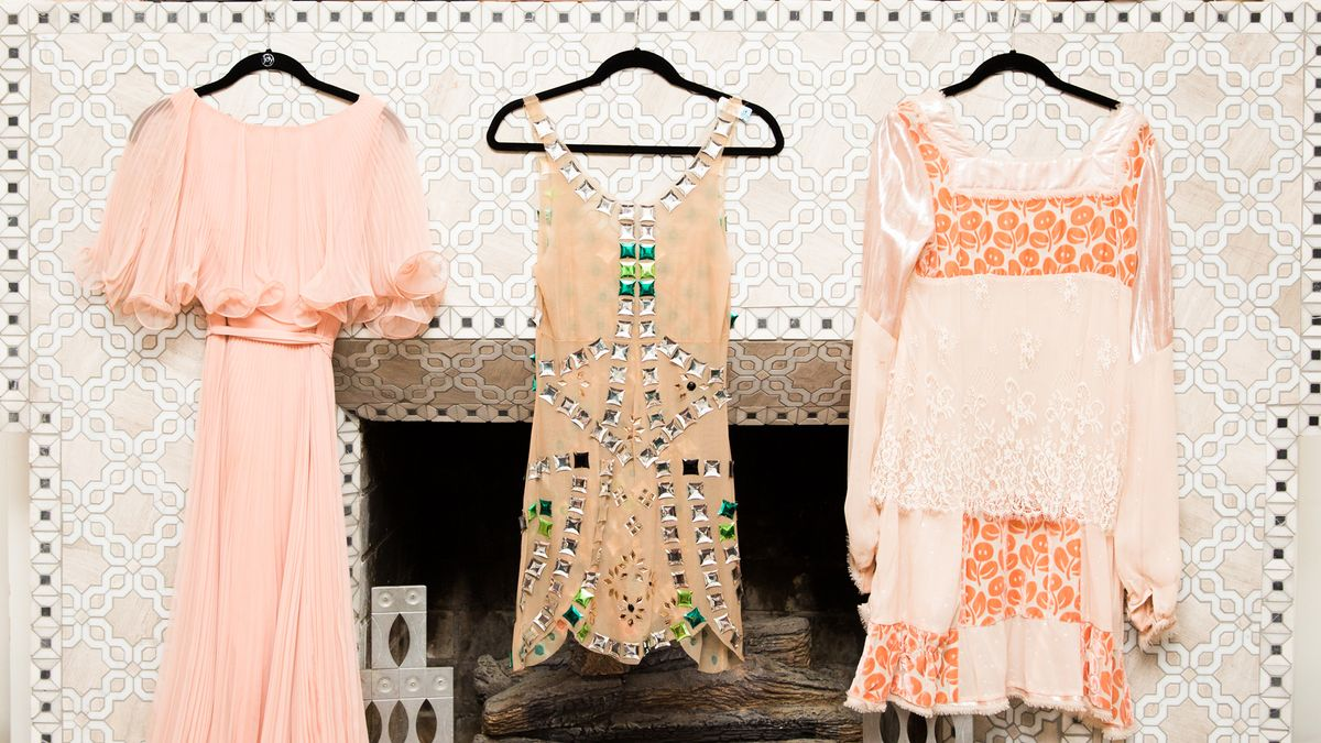 summer dresses coveteur editors are buying this week