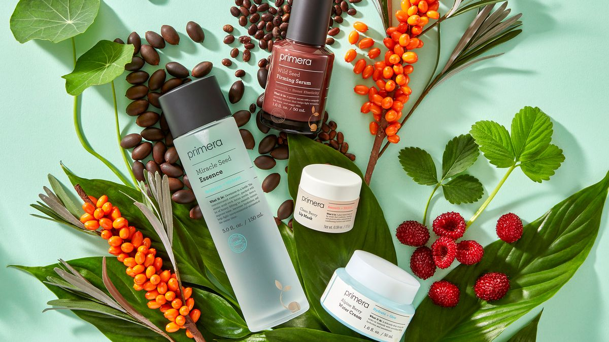 k-beauty brand primera launches in united states