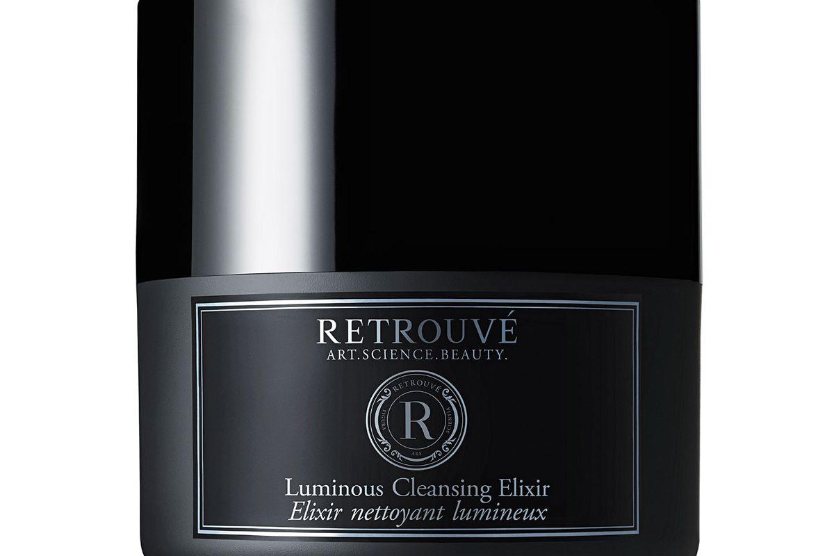 retrouve luminous cleansing elixir