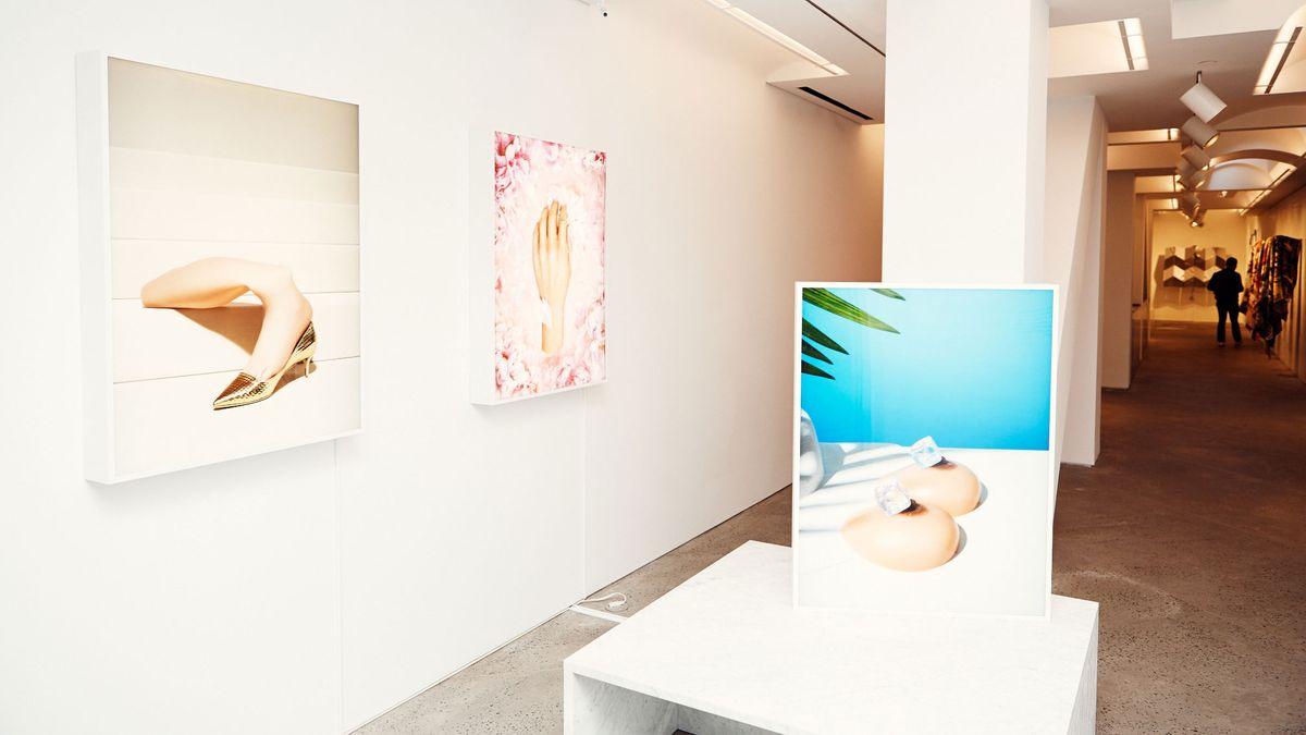 Matylda Krzykowski is Blowing Up the Art World