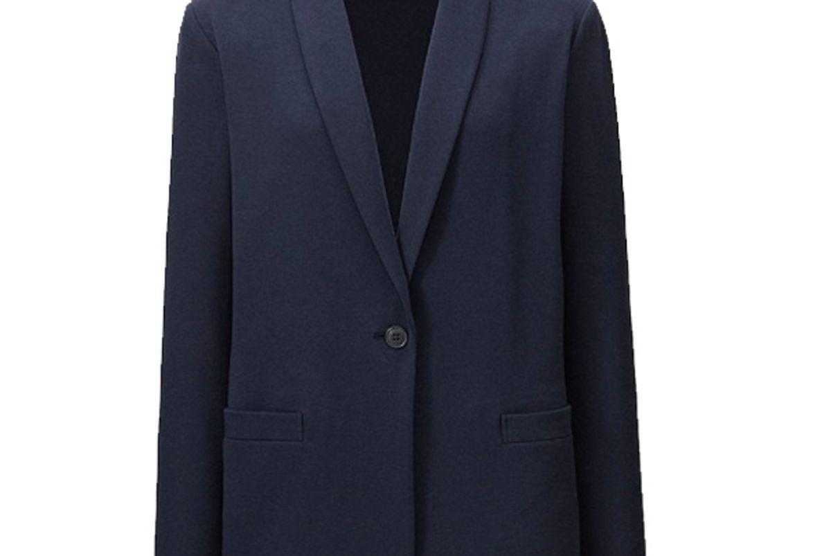 Women UV Cut Jersey Jacket