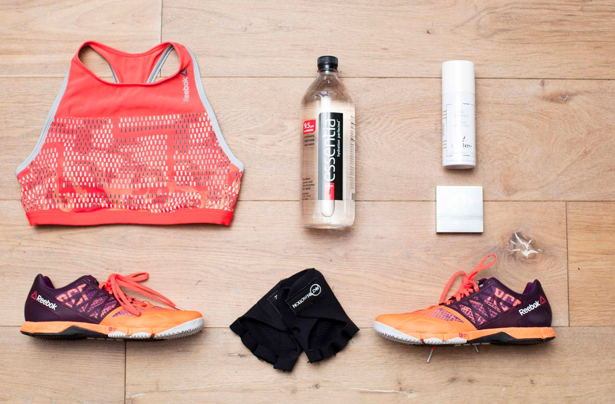 Your Workout Just Got A Whole Lot More Interesting