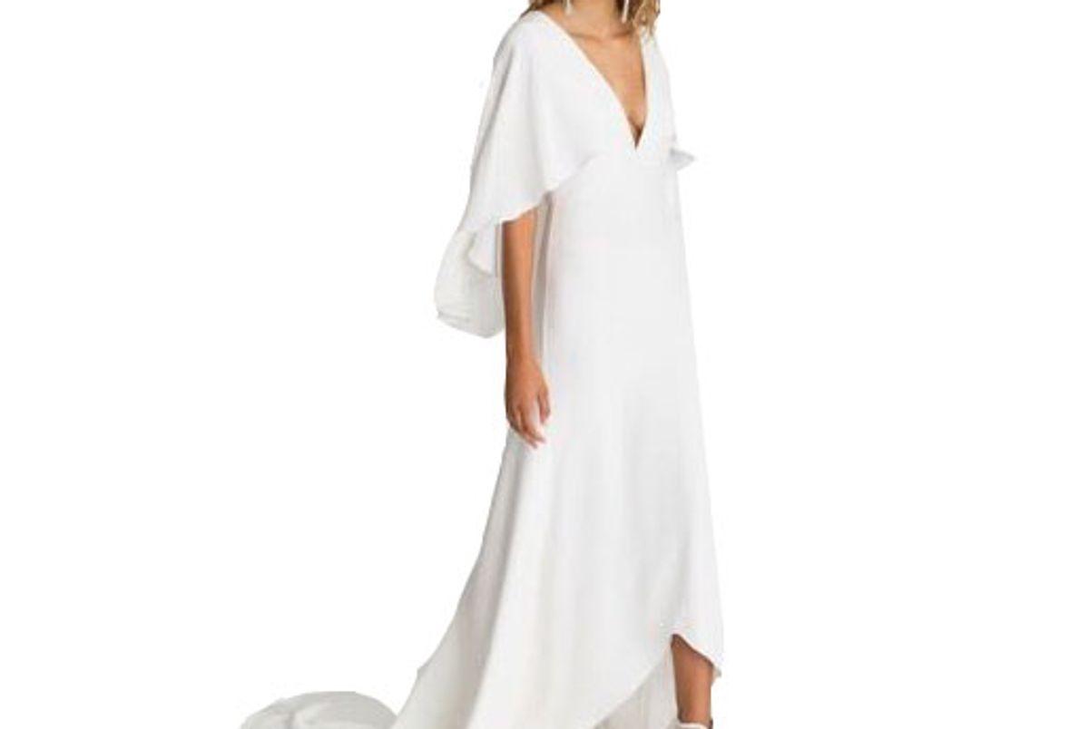 alexandra grecco parisi gown