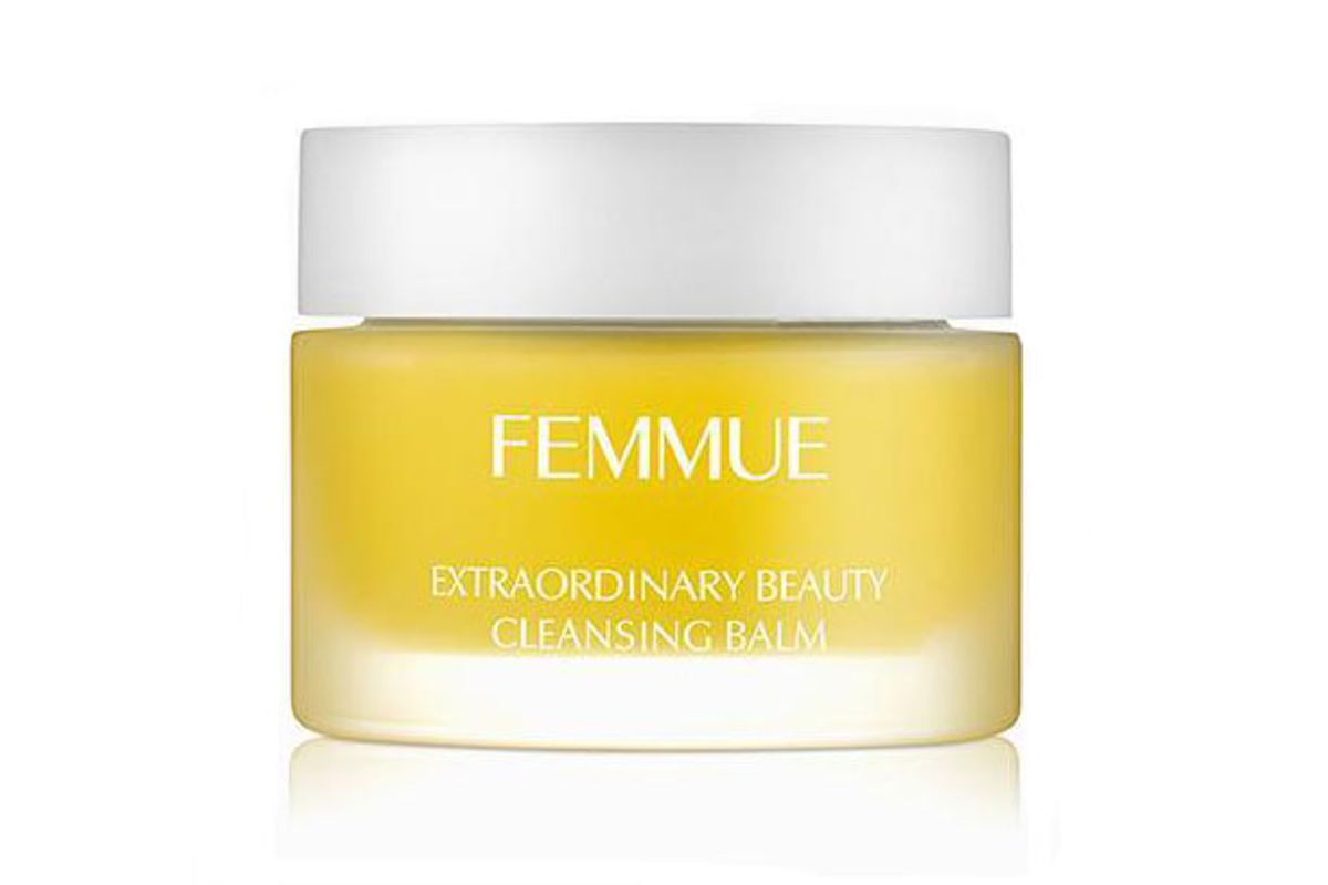 Extraordinary Beauty Cleansing Balm