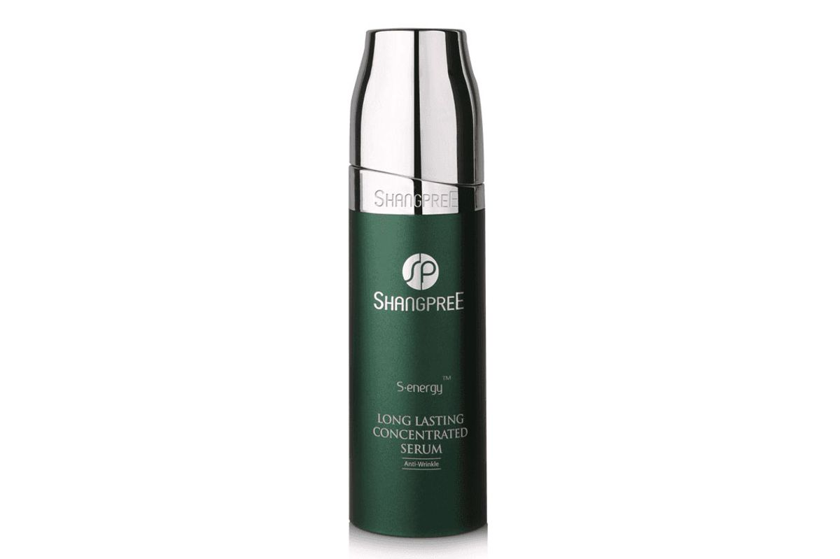 S-Energy Long Lasting Concentrated Serum