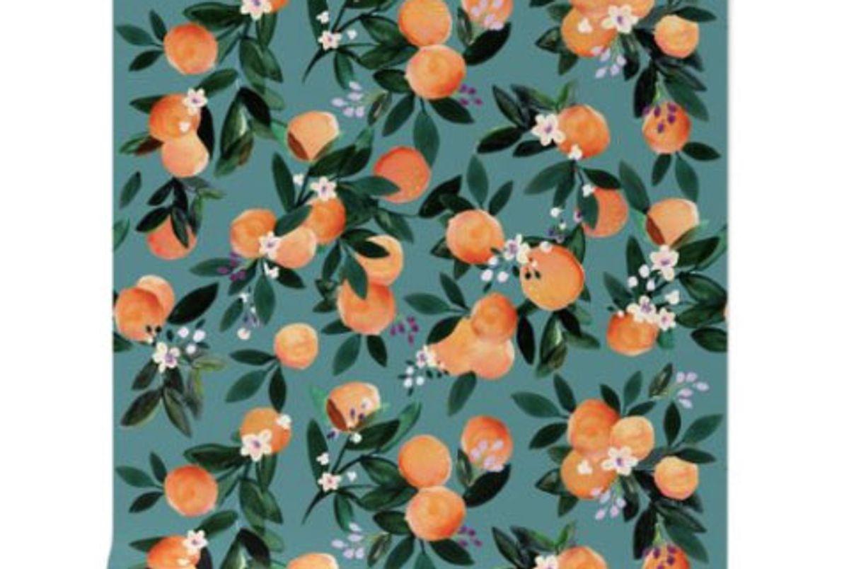 crystal walen dear clementine wallpaper