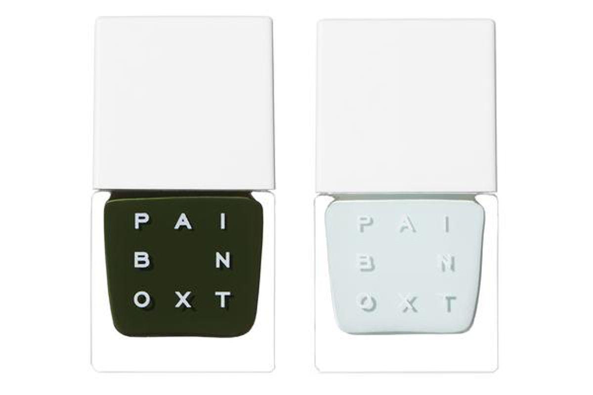 paintbox power couple like wild and like wonder nail polish