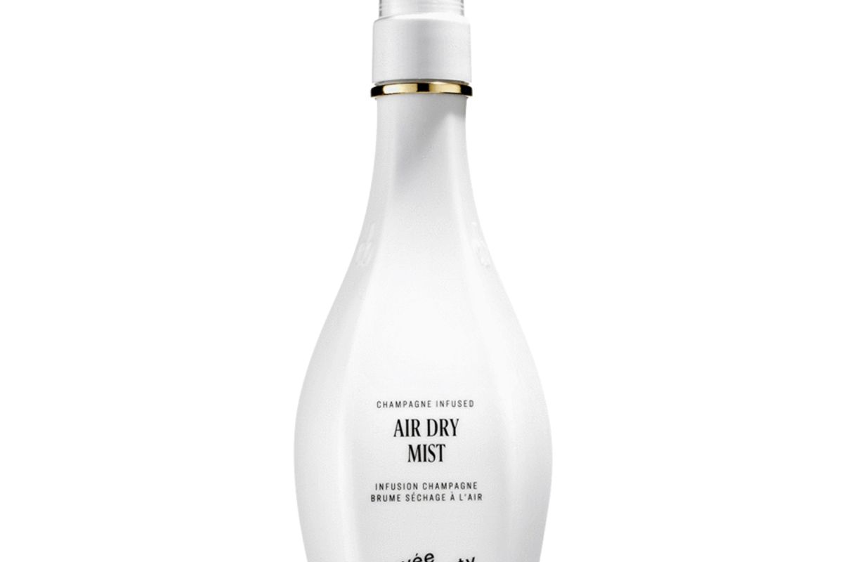 cuvee beauty champagne infused air dry mist