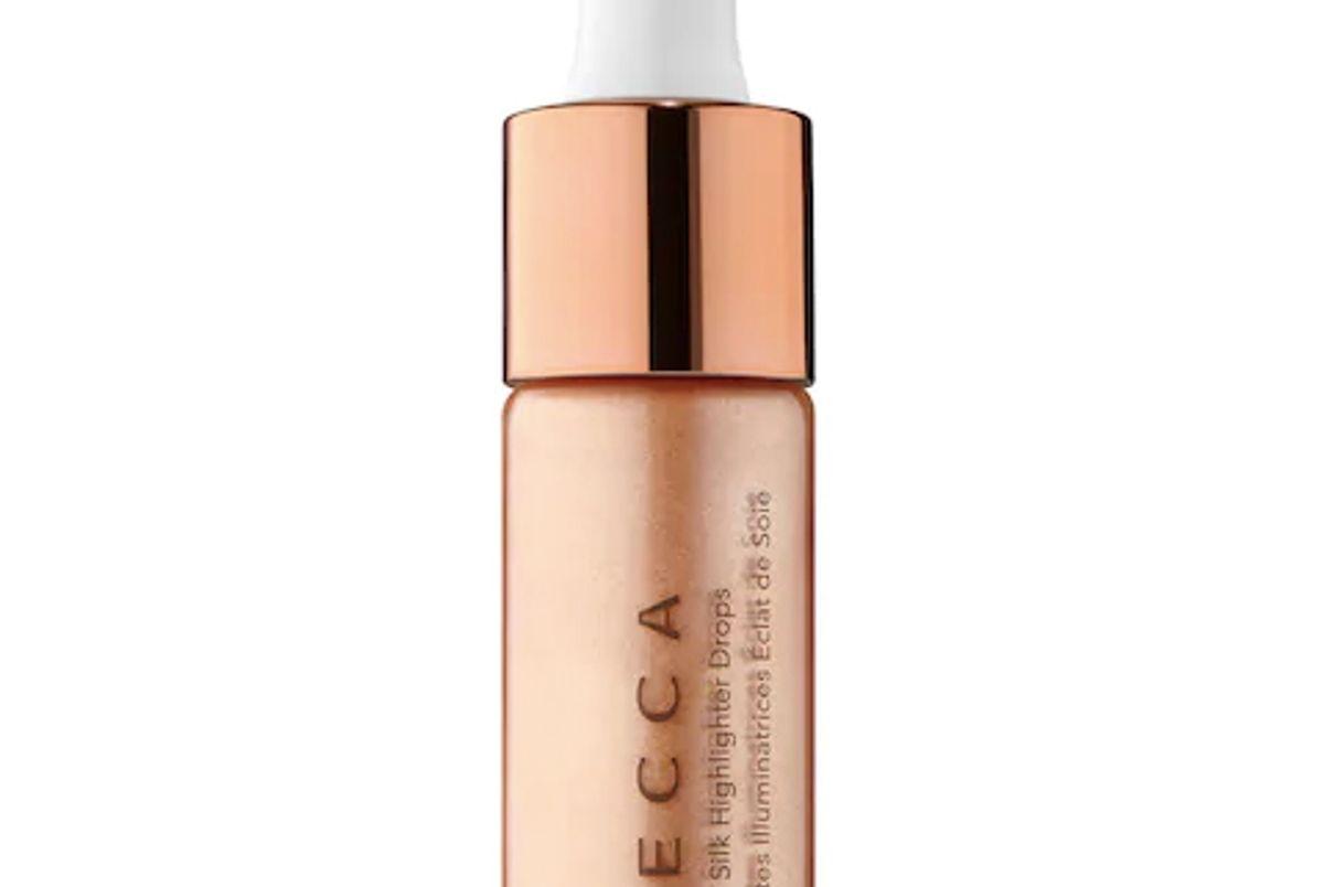 becca glow silk highlighter drops