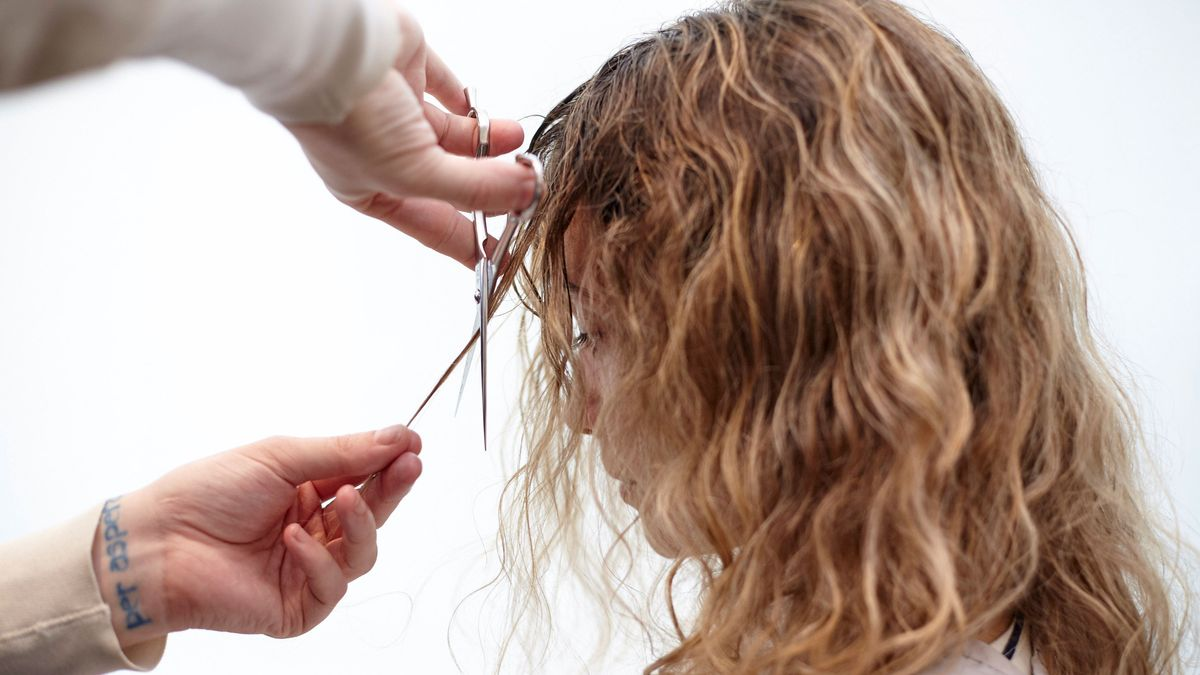 """What Happened When I Stopped """"Caring"""" for My Hair"""