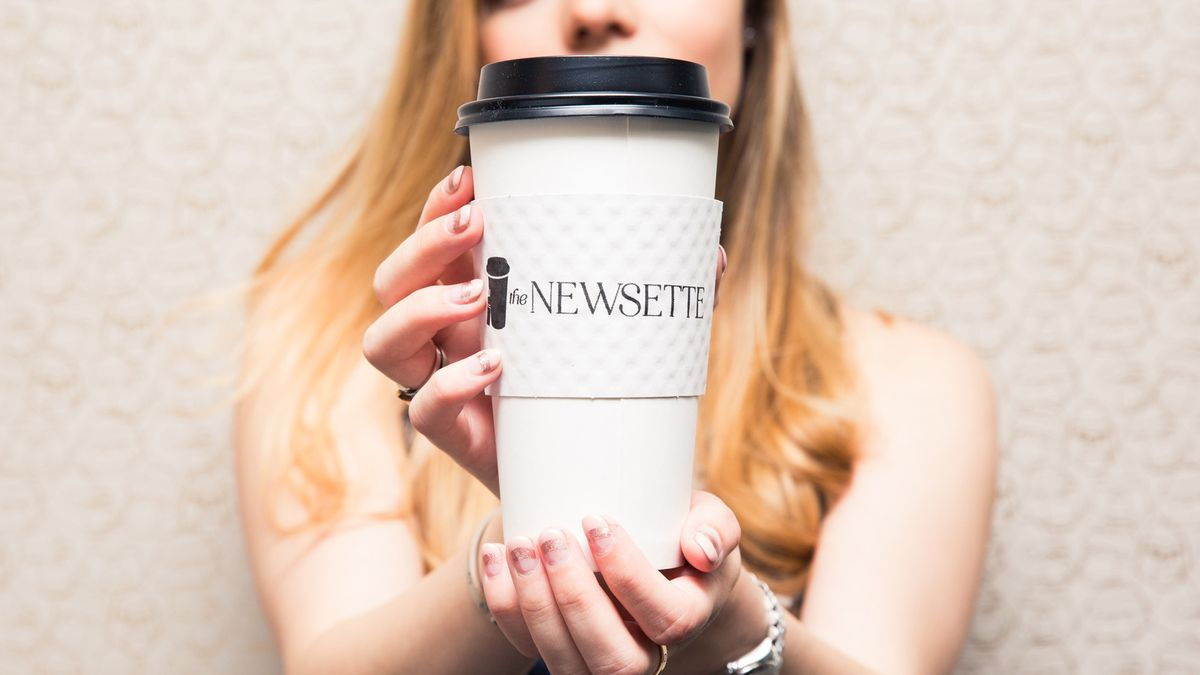 True Story: The Entrepreneur Behind Our Favorite Newsletter Launched Her Company as a College Sophomore