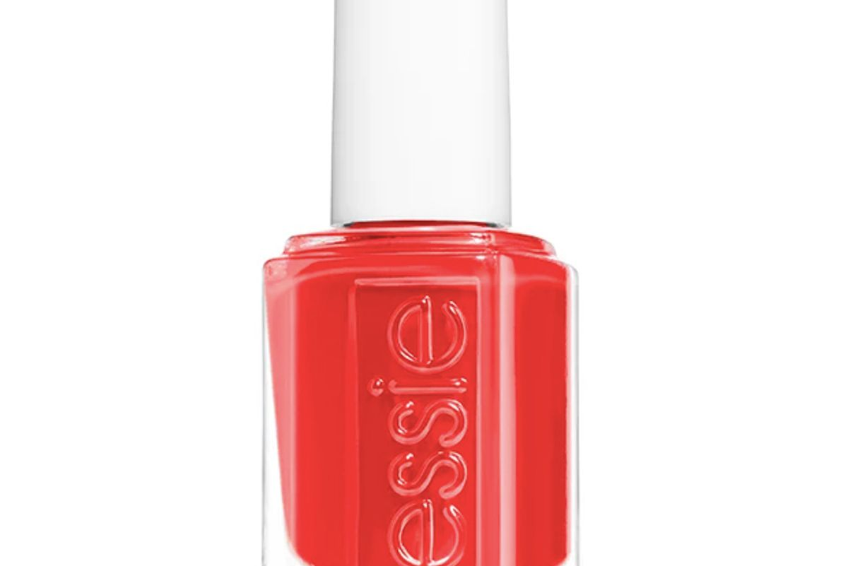 essie come here nail polish